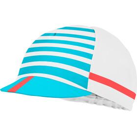 Castelli Free Kit Hoofdbedekking Heren blauw/wit